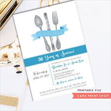 18 examples of lunch invitations