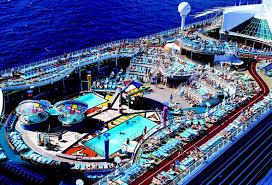 royal caribbean cruise international