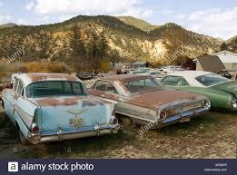Classic Ford Truck Junk Yards - 1950s junkyard stock photos u0026 1950s junkyard stock images alamy