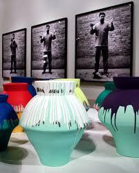 Ai Weiwei Dropping Vase Online Game Lets You Smash Ai Weiwei U0027s Urns