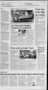 cincinnati enquirer from cincinnati ohio on may 20 2005 page 19