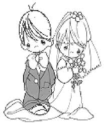 bride groom coloring pages download bride groom coloring