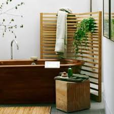 Turn Your Bathroom Into A Spa - bathroom