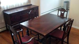 1920 dining room set antique dining room furniture 1920 with set rooms gallery picture