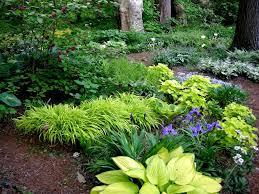 Shady Garden Ideas Garden Design For Small Shady Gardens The Garden Inspirations