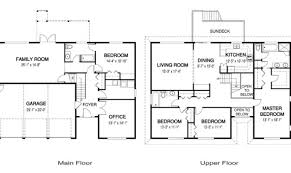 20 harmonious asian house designs and floor plans house plans