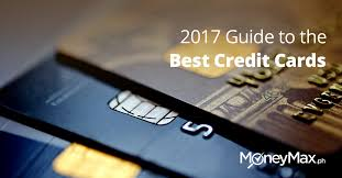 best cards 2017 best credit cards in the philippines updated september 2017