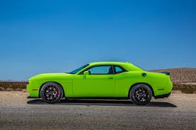 Dodge Challenger Hellcat - the 2015 dodge challenger srt hellcat on ignition motor trend wot