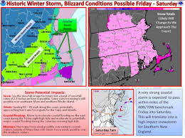 Map Of New England Coast by Life Threatening Blizzard Poised To Strike New England Climate