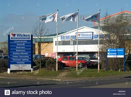 chelmsford wickes builders merchants supermarket type home stock