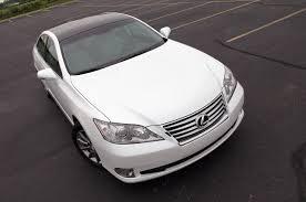 lexus sedan 2011 lexus to turn the es sedan into a hybrid for 2011 automotorblog