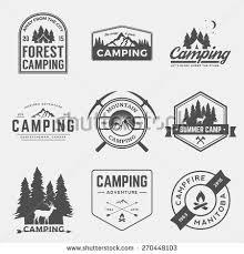 Emblem Design Ideas Best 20 Camp Logo Ideas On Pinterest Badge Logo Logos With