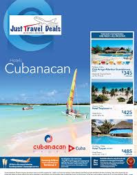 all inclusive cheap vacations to cuba from 345 toronto departures