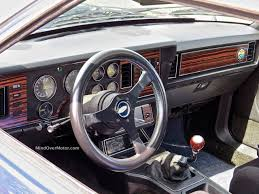 Mustang Interior 2014 1980 Ford Mustang Gt Enduro At The 2014 Radnor Hunt Concours