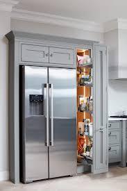 kitchen storage cabinet unit kitchen larder units bi fold cabinets kitchen storage ideas