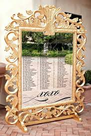wedding seating chart ideas 7 pretty seating chart ideas aisle