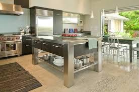 kitchen island stainless top kitchen islands stainless steel kitchen island with stainless