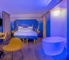 hotel chambre avec privatif stylish design chambre avec privatif hotel spa romantique pour votre sejour en d h tel priv s jour l idole bleu jpg