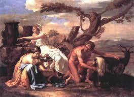 amalthea in greek mythology greek legends and myths