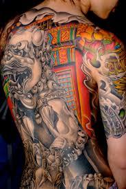 female back tattoo designs 20 cool chinese tattoos ideas foo dog tattoo and tattoo art