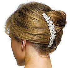 bridal flowers for hair bridal combs bridal hair pins