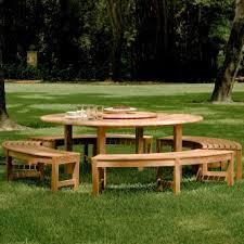 teak picnic tables and bench sets westminster teak furniture