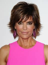 insruction on how to cut lisa rinna hair sytle more pics of lisa rinna layered razor cut lisa rinna hair cuts