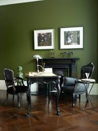 office space of the day black tufted chairs black chairs