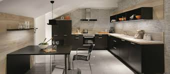 modele cuisine darty cuisine contemporaine amã ricaine cuisines cuisiniste aviva