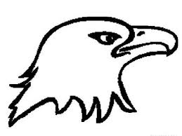 free printable eagle coloring pages for kids coloring pages of