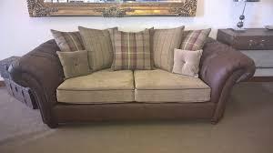 Fibre Filled Sofa Cushions Sofa City Fabric Sofas