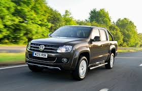volkswagen pickup diesel vw ready to u0027rok u0027 your world with pick up offers diesel car magazine