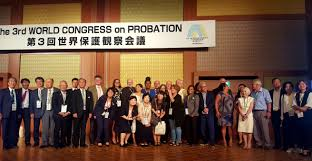 bureau de probation a successful 3rd congress on probation in cep