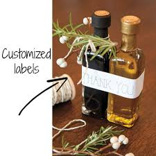 olive favors free shipping 200 olive balsamic favors olive and