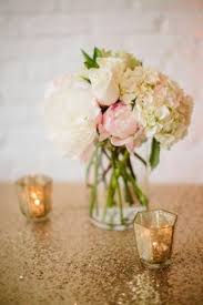 21 simple yet rustic diy hydrangea wedding centerpieces ideas