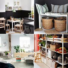 Ikea Furniture Catalog by Ikea Catalog 2015 Popsugar Home