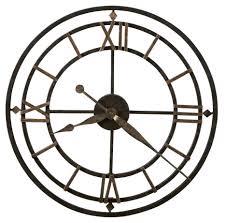 clock howard miller clocks instructions desk clocks for office