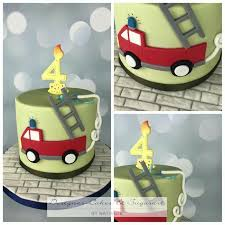 firetruck cakes best 25 engine cake ideas on fireman sam cake