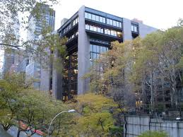 ford foundation building wikipedia