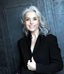 grey streaks in hair 60 elegant gray hair styles ideas beautiful nature