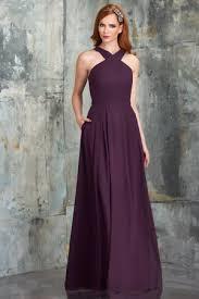 plum wedding dresses plum bridesmaid dress bridesmaids dresses