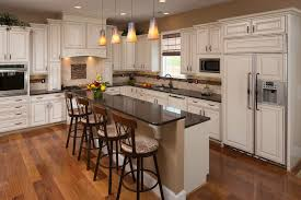 Wellington Cabinets Cambria Wellington Kitchen Traditional With Recessed Lighting Pot