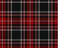 tartan plaid fabric how to