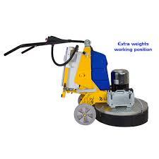 hercules 650 klindex variable speed floor grinder contractors direct