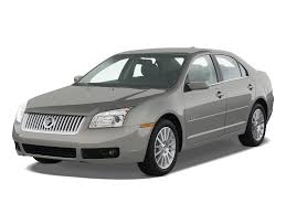 2009 mercury milan reviews and rating motor trend