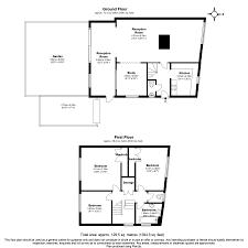4 bedroom end of terrace house park vista greenwich se10 9lz
