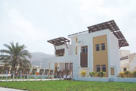Eco House Design Hct Tops In Ecohouse Design Competition Oman Muscat Daily