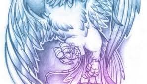 blue ink marvelous blue owl tattoo on the foot u2013 truetattoos