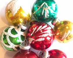 miniature ornaments etsy