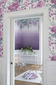 Wallpaper Bathroom Designs 215 Best Papering The Walls Images On Pinterest